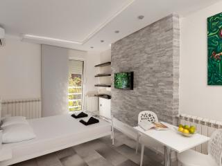 Studio 22 - Downtown Belgrade Lux Studio