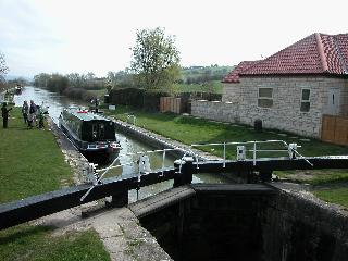 Lock Keeper's Cottage, Seend