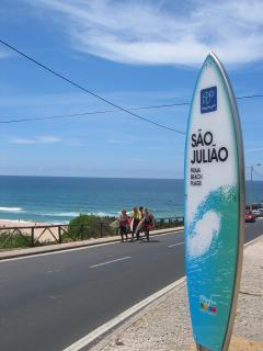 SJuliao sea beach