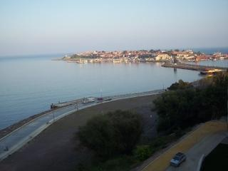 breath-taking views of old nessebar