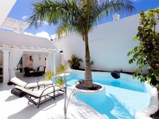 Bahiazul Premier Garden Villa 2 bedrooms, Corralejo