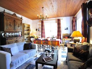 Derna House, Carcassonne
