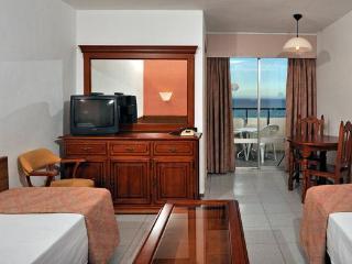 Beach Front Studio - Hotel Sol Timor Torremolinos