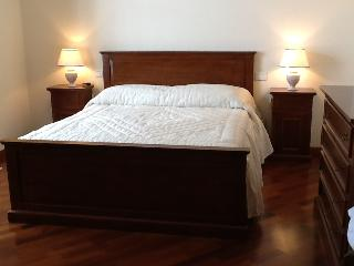 Main bed room