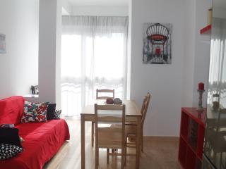 Apartamento céntrico en Málaga, 4 dorm, WIFI