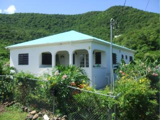 Kalm Be Villa Orange Valley Nr Darkwood beach and Jolly Harbour