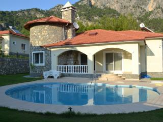 Secret Valley Villas-FREE CAR  FOR EACH BOOKING, Dalaman
