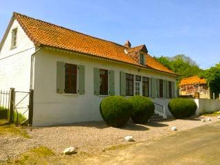 Le Cafe Du Chemin De Fer, Crécy en Ponthieu