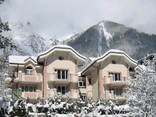 Villa Floria, Chamonix