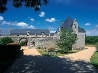 Breton Manor Estate, Audierne
