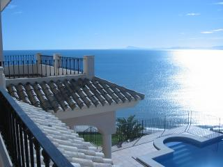 LUXURY VILLA IN VALENCIA COAST WITH SPECTACULAR SEA VIEWS, Cullera