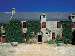 Breton Manor House