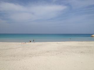 A pochi metri dal mare (p.t.), San Foca
