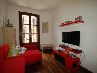 Great Flat near Plaza Cataluna