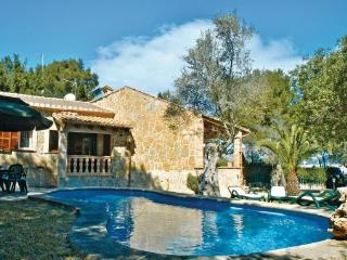 Villa Puerto Cocodrilo, Alcudia