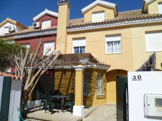 Casa de 5 hab a 250 m de playa, El Puerto de Santa María
