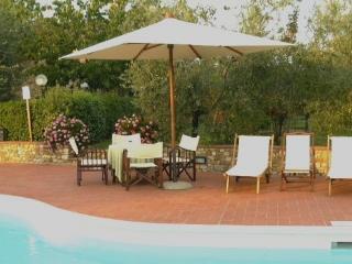 Villa holiday rentals 2 bed