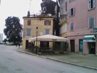 Rovinj Center Town Apartment!!