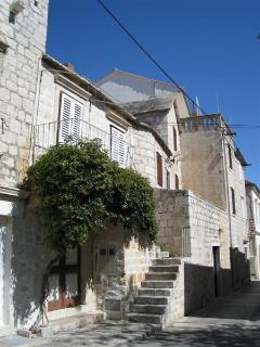 Apartment Santamaria