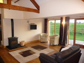 The Linhay at Newhouse Farm Cottages, Witheridge