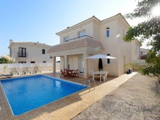 BLUVIL137 - 3 Bedroom Holiday Villa Kapparis, Protaras