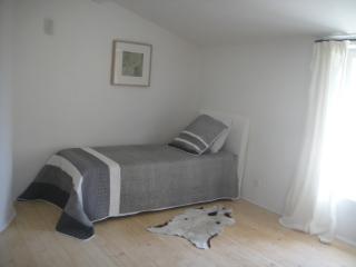 Chambre 1, 2eme lit