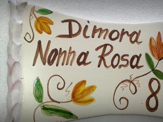 Dimora Nonna Rosa / Tripla, Conversano