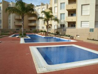 1st Floor Apartment with mountain view - Los Alcazares, Los Alcázares