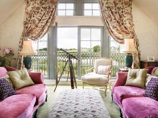 The Lough Erne Resort Cottage