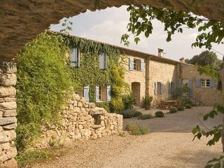 Bastide Enchantee, Saint-Antonin-du-Var