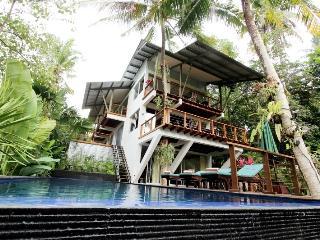 Villa Tree Tops, Buwit