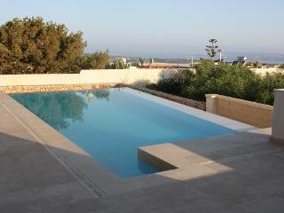 Villa Apartment, Pool Seaview close to Beaches, Mellieha