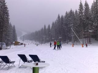 Skiing at Jasna is just 20 minutes away by car