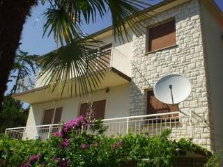 Private suites Rabac 5999 2-room-suite