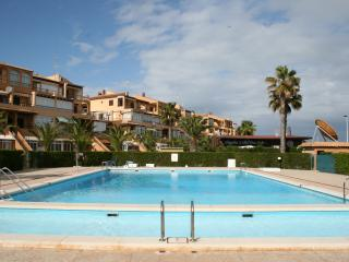 apartamento, Provincia de Albacete