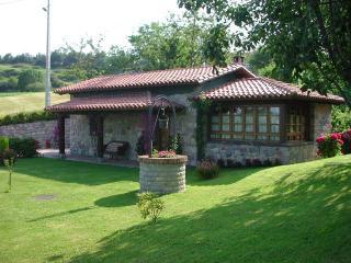 La Cabaña. Vivienda Vacional. Ribadesella Asturias