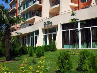 Apartment Sant Vlas, Constanta