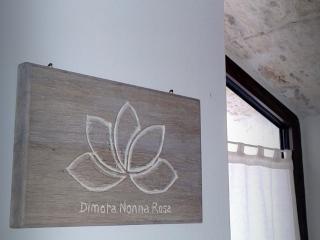 Dimora Nonna Rosa / Matrimoniale 02, Conversano