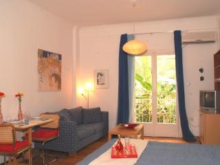 Athens Furnished Apartment No1, Atenas