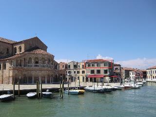 Ca' San Donato Venice Murano Apartment