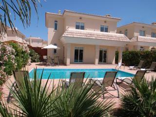 Villa Jasmine - newly available for 2016, Protaras