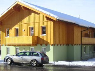 Apartment 4 (Top 4) Haus Haid, Wagrain