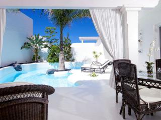 Bahiazul Premier Garden Villa 1 bedroom, Corralejo