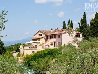 Villa Fossombroni 8, Arezzo
