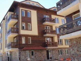Bojur One/Two Bed Apartments, location de vacances à Dobrinishte