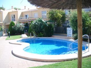Oasis, El Albir