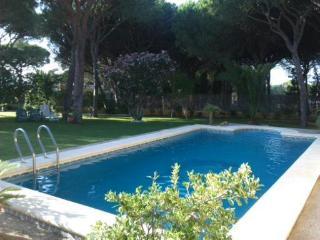 Casa de campo - Rana Verde- Barrosa
