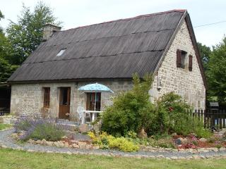 Cottage Pacifique, Saint-Sever-Calvados