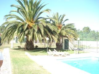 Quinta das Palmeiras Palmela