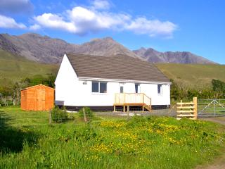 Cuillin Lodge, Glenbrittle